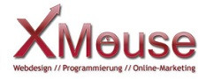 Agentur XMouse Berlin - Webdesign Programmierung und Online-Marketing